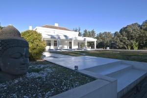 inmobiliaria de lujo en la moraleja