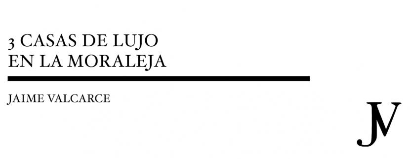 Casas de Lujo en La Moraleja