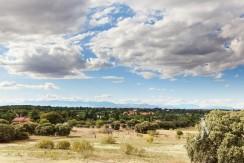 Obra Nueva en El Encinar de los Reyes, urbanización con seguridad 24h y zonas comunes 4