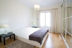 Ático amueblado de 2 dormitorios en la calle Alcalá (Ventas Guindalera) 3