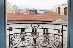 Calle Fortuny, alquiler de apartamento con garaje en edificio representativo 2