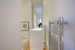 ALMAGRO con vistas, 2 dormitorios + dormitorio de servicio, calidades premium, edificio clásico 15