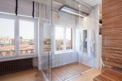 ALMAGRO con vistas, 2 dormitorios + dormitorio de servicio, calidades premium, edificio clásico 16
