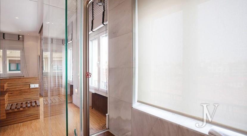 ALMAGRO con vistas, 2 dormitorios + dormitorio de servicio, calidades premium, edificio clásico 17