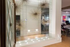 ALMAGRO con vistas, 2 dormitorios + dormitorio de servicio, calidades premium, edificio clásico 24