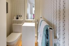 ALMAGRO con vistas, 2 dormitorios + dormitorio de servicio, calidades premium, edificio clásico 25