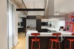 ALMAGRO con vistas, 2 dormitorios + dormitorio de servicio, calidades premium, edificio clásico 3