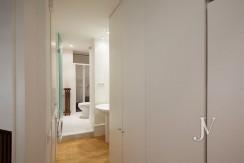 ALMAGRO con vistas, 2 dormitorios + dormitorio de servicio, calidades premium, edificio clásico 31