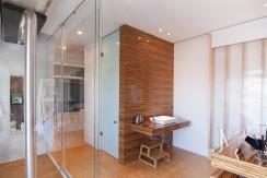 ALMAGRO con vistas, 2 dormitorios + dormitorio de servicio, calidades premium, edificio clásico 5