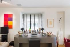 ALMAGRO con vistas, 2 dormitorios + dormitorio de servicio, calidades premium, edificio clásico 6