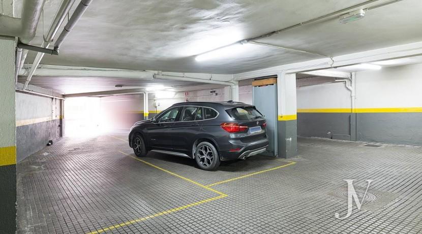El Viso, en el mejor tramo, 535m2, garaje para 3 coches, un piso por planta 29