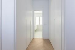 Bº de Salamanca, vivienda de lujo, 3 dormitorios con 4 baños 13
