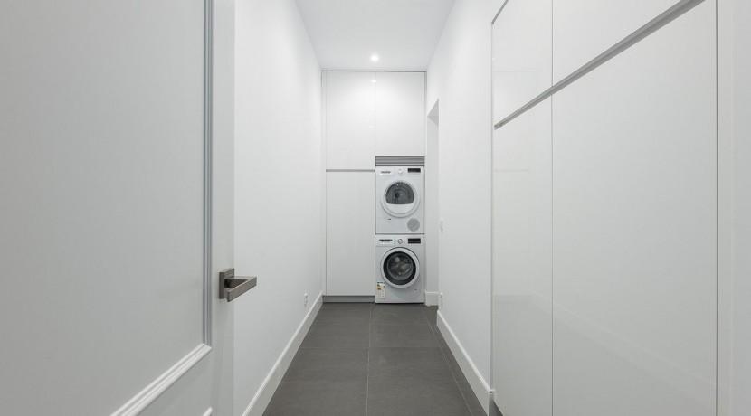 Bº de Salamanca, vivienda de lujo, 3 dormitorios con 4 baños 15
