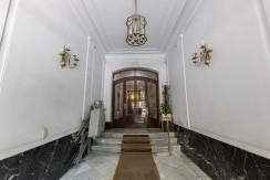 Bº de Salamanca, vivienda de lujo, 3 dormitorios con 4 baños 21