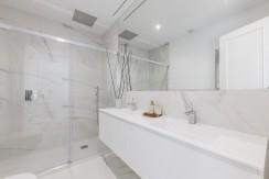 Bº de Salamanca, vivienda de lujo, 3 dormitorios con 4 baños 24