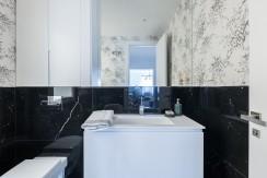 Bº de Salamanca, vivienda de lujo, 3 dormitorios con 4 baños 26