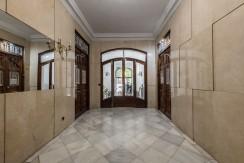 Bº de Salamanca, vivienda de lujo, 3 dormitorios con 4 baños 27
