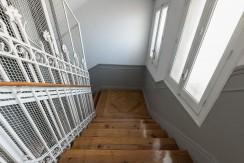 Bº de Salamanca, vivienda de lujo, 3 dormitorios con 4 baños 31