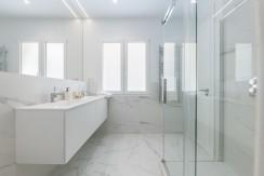 Bº de Salamanca, vivienda de lujo, 3 dormitorios con 4 baños 5