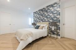 Bº de Salamanca, vivienda de lujo, 3 dormitorios con 4 baños 6