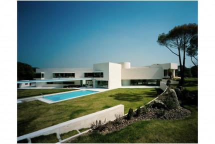 Escorzoneras (Las Encinas), 10.000m2 of plot, 2.400sqm of house, security 24h