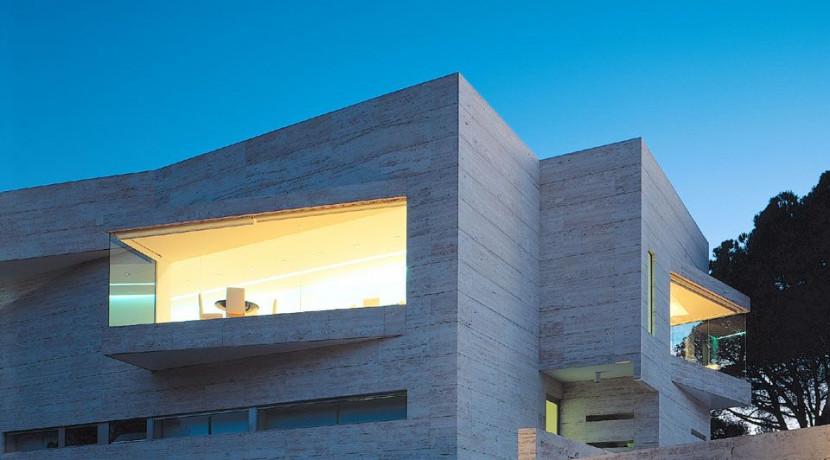 Escorzoneras (Las Encinas), 10.000m2 de parcela, 2.400m2 de vivienda, seguridad 24horas 16