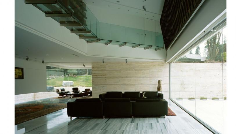 Escorzoneras (Las Encinas), 10.000m2 de parcela, 2.400m2 de vivienda, seguridad 24horas 2