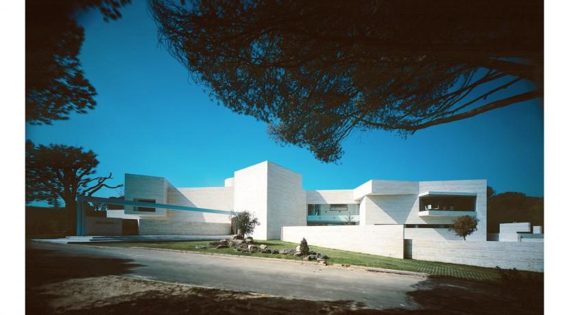 Escorzoneras (Las Encinas), 10.000m2 de parcela, 2.400m2 de vivienda, seguridad 24horas 29