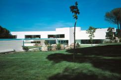 Escorzoneras (Las Encinas), 10.000m2 de parcela, 2.400m2 de vivienda, seguridad 24horas 32