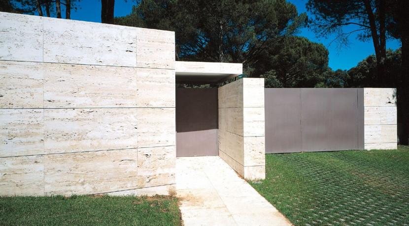 Escorzoneras (Las Encinas), 10.000m2 de parcela, 2.400m2 de vivienda, seguridad 24horas 36