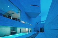 Escorzoneras (Las Encinas), 10.000m2 de parcela, 2.400m2 de vivienda, seguridad 24horas 40