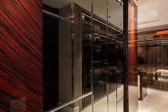 Piso en Castellana - Bernabéu, magníficas vistas, las mejores calidades disponibles en el mercado. Full equip. 19