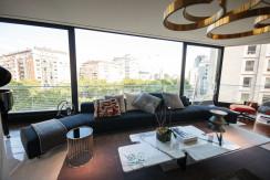 Piso en Castellana - Bernabéu, magníficas vistas, las mejores calidades disponibles en el mercado. Full equip. 29